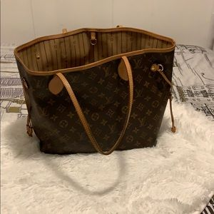 Louis Vuitton Bags - Monogram Medium bag